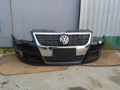 Бампер. Volkswagen Passat. Под заказ