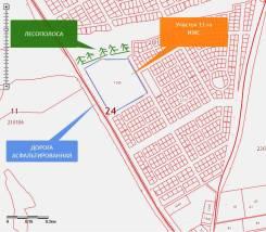 Продам землю 11 га ИЖС Емельяново. 1 200 кв.м., аренда, электричество, вода, от частного лица (собственник)