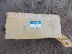 Блок abs. Toyota Allion, ZZT240