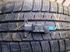 Michelin Pilot Alpin 2. зимние, без шипов, б/у, износ 20%