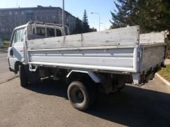 Nissan Atlas. Продаётся грузовик nissan atlas, 2 000 куб. см., 2 000 кг.