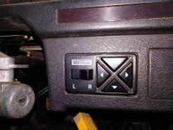 Блок управления зеркалами. Subaru Leone, AL5 Двигатель EA82