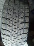 Bridgestone Blizzak. Зимние, без шипов, 2014 год, износ: 5%, 4 шт
