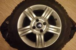 Ford. x15, 4x108.00, ET47.5