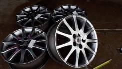 "Toyota. 7.0/7.5x17"", 5x114.30, ET50/55, ЦО 60,8мм."
