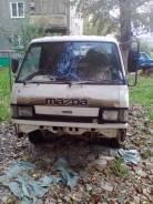 Mazda Bongo. , 2 000куб. см., 1 500кг.