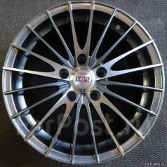Hyundai. 6.5x16, 5x114.30, ET38, ЦО 67,1мм.