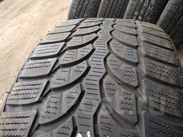 Bridgestone Blizzak LM-32. Зимние, без шипов, износ: 20%, 1 шт