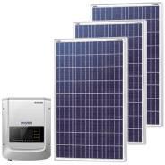 Солнечные батареи для отопления дома до 300 кв.м.