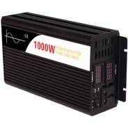 Инвертор 12 вольт 1000 Вт чистый синус