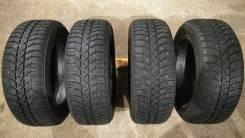 Bridgestone Ice Cruiser 5000. Зимние, шипованные, 2007 год, износ: 20%, 4 шт