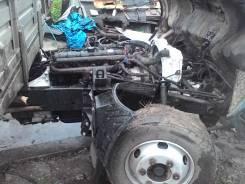 Двигатель в сборе. Mazda Titan Kia Combi Kia Titan Двигатель ZB