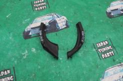 Уплотнитель лобового стекла. Lexus RX300, MCU38, MCU35, GSU35 Lexus RX330, GSU35, MCU38, MCU35 Lexus RX350, GSU35, MCU35, MCU38 Lexus RX400h, MHU38 To...