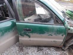 Дверь боковая. Chevrolet Lanos ЗАЗ Шанс