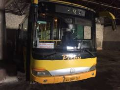 Zhong Tong LCK6103G-2. Продам Автобус zhong tong LCK6103G-2, 5 883 куб. см., 24 места