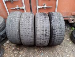 Bridgestone. Зимние, без шипов, 60%, 4 шт