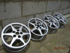 "OZ Racing Titan. 6.0x14"", 5x114.30, ET37"