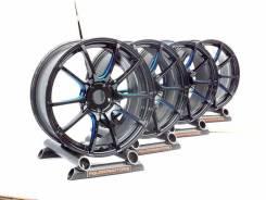 Weds Sport SA-55M. 8.0/8.0x18, 5x114.30, ET35/45, ЦО 73,1мм. Под заказ
