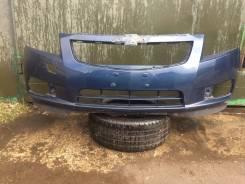 Бампер. Chevrolet S10 Chevrolet Cruze