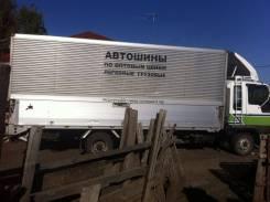 Hino Ranger. Продаётся грузовик , 7 412 куб. см., 7 910 кг.