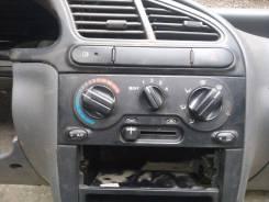Блок управления климат-контролем. Chevrolet Lanos ЗАЗ Шанс