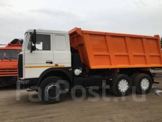МАЗ. Продаю самосвал 5516Х5, 9 800 куб. см., 20 000 кг.