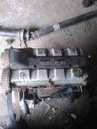Двигатель ALDA Ford Focus (Duratek) 2.0 бензин 173лс