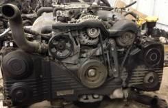 Двигатель Subaru 2.0L EJ204