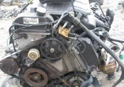Двигатель ford mazda 3.0l AJ