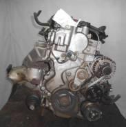 Двигатель Nissan 2.0L MR20-DE