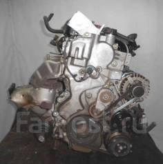 Двигатель в сборе. Nissan: Teana, Bluebird Sylphy, X-Trail, Serena, Sentra, Qashqai Renault Samsung SM3 Renault Samsung SM5 Двигатель MR20DE
