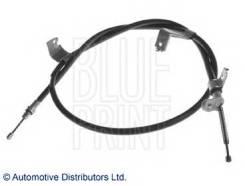 Трос стояночного тормоза ADN146317 BLUE PRINT