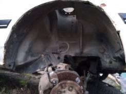 Подкрылок. Subaru Leone, AL5