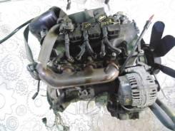 Контрактный (б у) двигатель Мерседес ML W163 112.942 (112942) 3,2 л