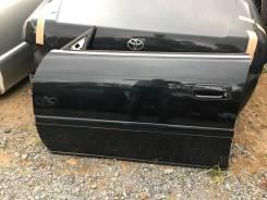 Дверь боковая. Toyota Chaser, GX100, JZX100, JZX101, JZX105