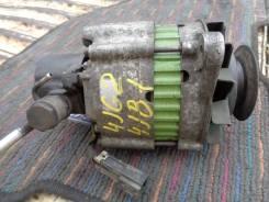 Генератор. Isuzu Bighorn Двигатели: 4JB1T, 4JG2
