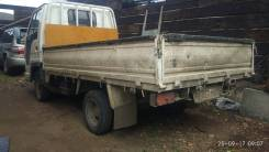 Isuzu Elf. Продам грузовик Isuzu ELF, 2 500 куб. см., 1 500 кг.