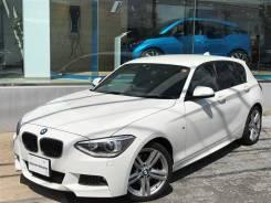 BMW 1-Series. автомат, задний, 1.6, бензин, 33 000 тыс. км, б/п. Под заказ