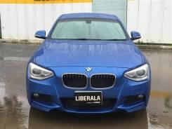 BMW 1-Series. автомат, задний, 1.6, бензин, 40 000 тыс. км, б/п. Под заказ