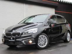 BMW 2-Series. автомат, задний, 1.5, бензин, 24 000 тыс. км, б/п. Под заказ
