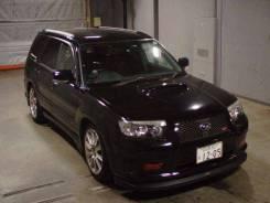 Subaru Forester. SG9, EJ255. Под заказ