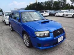 Subaru Forester. GDB, EJ20T