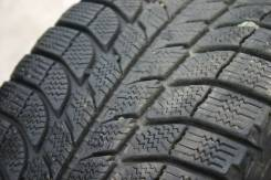 Michelin Latitude X-Ice. Зимние, без шипов, 2007 год, износ: 20%, 4 шт
