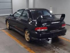Subaru Impreza WRX STI. GC8, EJ207