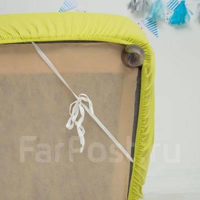 Чехол для мягкой мебели в детскую Collorista на кресло, наволочка 40*40. Под заказ
