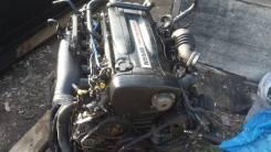 Двигатель в сборе. Nissan Skyline GT-R, BNR34, BNR32, BCNR33, ECR32, ECR33, ENR33, ENR34, ER32, ER33, ER34, HCR32, HNR32, HR32, HR33, HR34 Nissan Skyl...