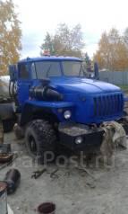 Урал 44202. , 10 000 куб. см., 10 000 кг.