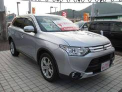 Mitsubishi Outlander. автомат, передний, 2.4, бензин, 24 000тыс. км, б/п. Под заказ