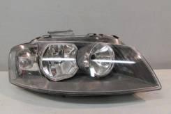 Фара. Audi A3. Под заказ