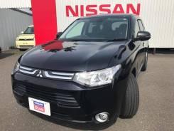 Mitsubishi Outlander. автомат, 4wd, 2.4, бензин, 19 000 тыс. км, б/п. Под заказ